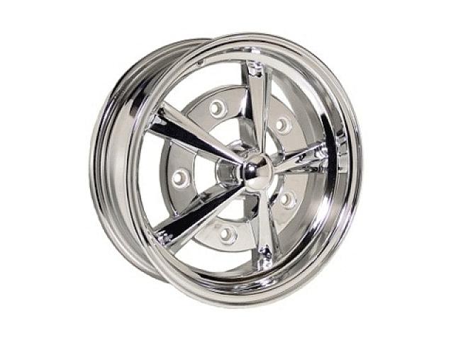 leštěný disk na vozy VW - eshop