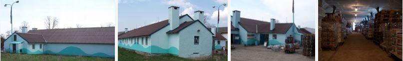 Prodej malířských barev Tábor