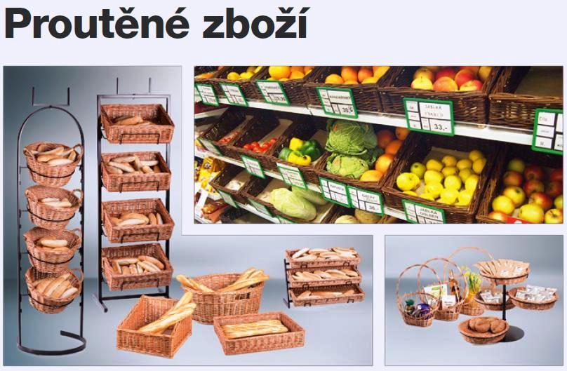 Proutěné zboží Ostrava