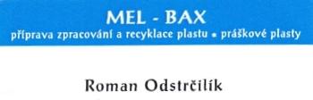 Recyklace, výkup plastů z výroby-plastové odpady zpracuje Melbax plastic
