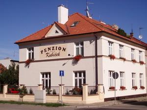 Jednolůžkový pokoj, příjemná a útulná restaurace Prostějov