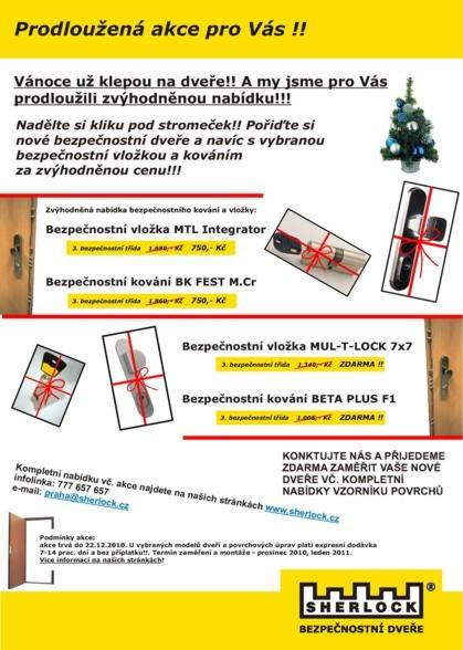 Prodej Bezpecnostnich Dveri Akce Na Vlozky A Kovani Praha Cr