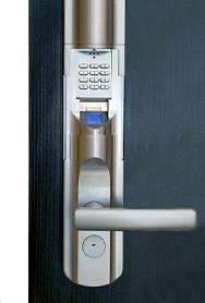 Biometrické přístupové systémy, elektronická ostraha Jeseník