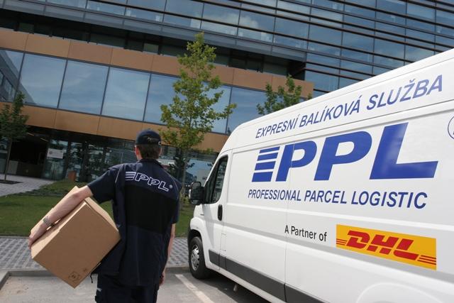 Mezinárodní přeprava balíkových zásilek do Evropy