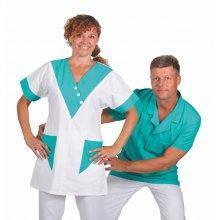 Profesní oblečení, pracovní, gastro a zdravotnické oděvy - e-shop, prodej