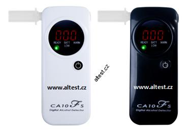 Prodej alkohol testerů a detektorů alkoholu - testy na alkohol
