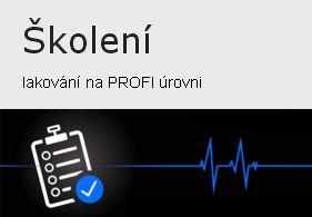 Školení pro autolakýrníky Ostrava