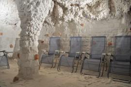 Solná jeskyně Přerov