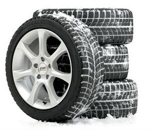 Přezutí pneu na zimní i letní gumy, pneuservis, obutí pneumatik