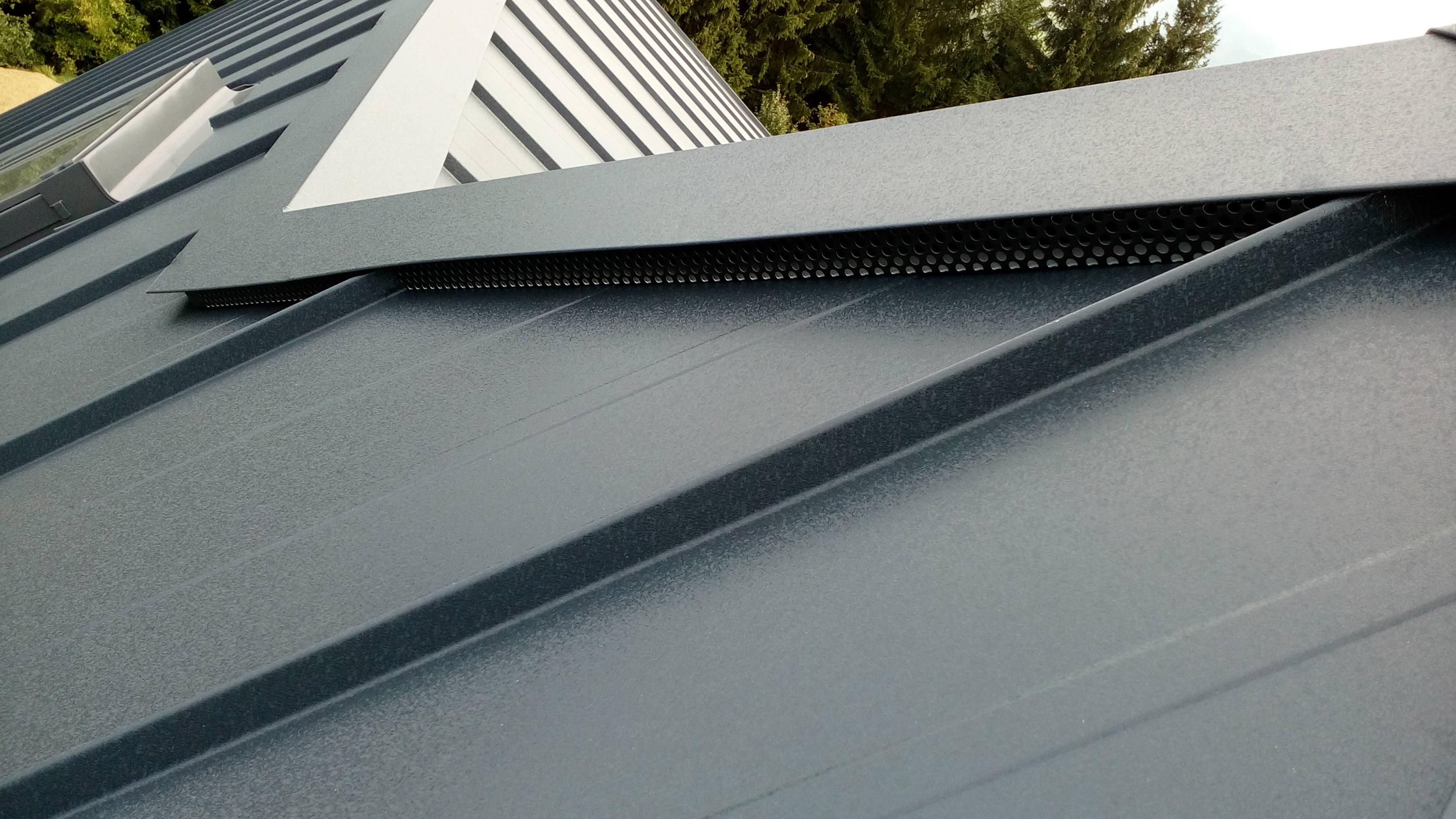 Vhodný výběr střechy-nákup střešní krytiny nejen podle ceny