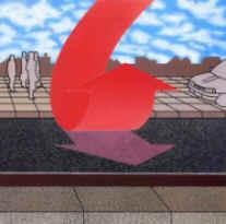 Izolace plochých a šikmých střech, modifikované asfaltové pásy