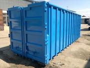 Výroba, prodej kovové kontejnery Abroll, Muldy-vanové kontejnery na odpad, vodní nádrže