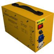 Síťový stabilizátor pro diagnostiku a kontrolu napětí - ochrana přístrojů proti přepětí a podpětí