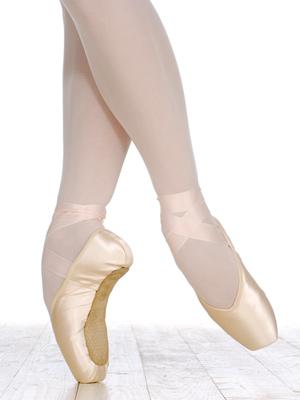 Výroba taneční obuvi Praha