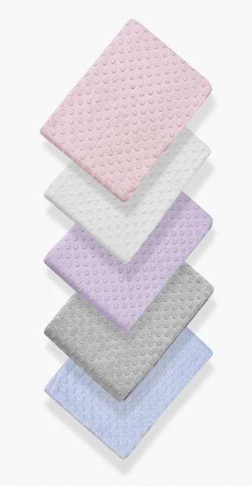 měkké deky Interbaby