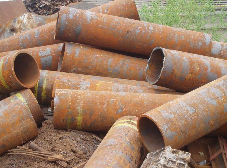 Výkup a zpracování železného odpadu Havířov