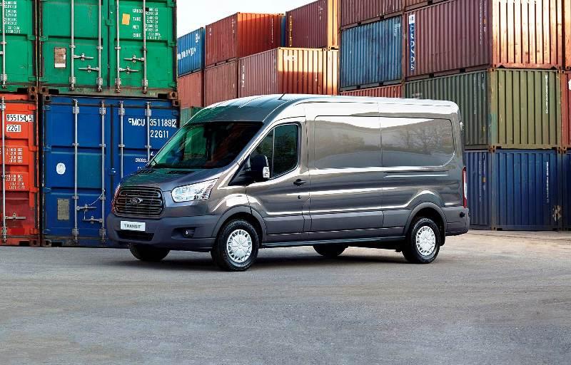 Výprodej Ford Transit Euro 5 – netrapte se s močovinou