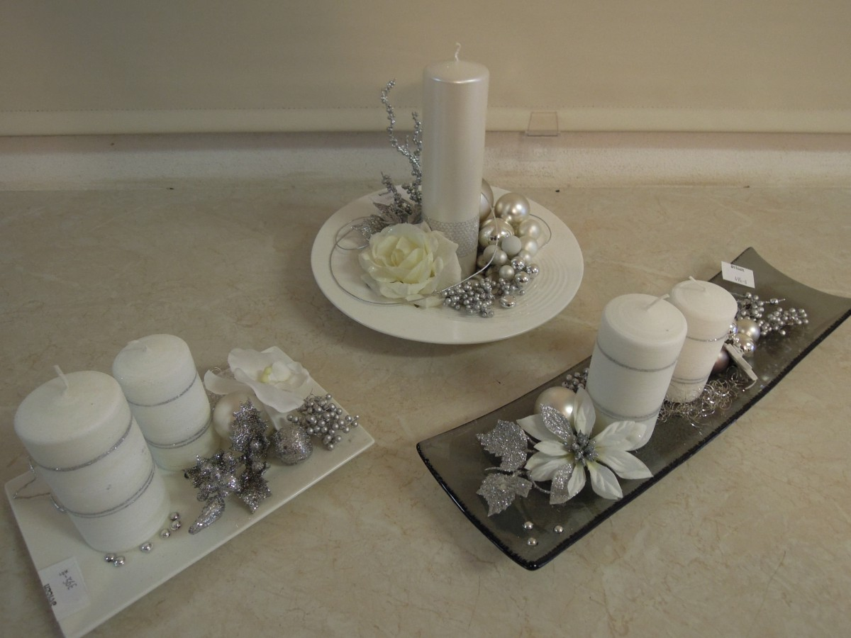 vánoční dekorace Holešov, Zlín