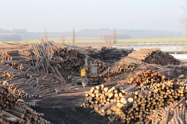 Výroba plotových latí Opava
