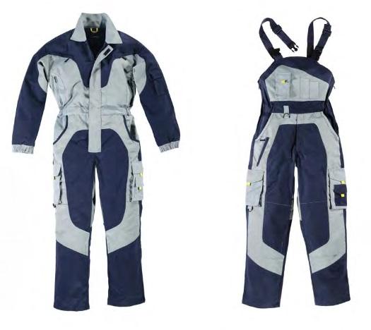 Pracovní obuv, montérky, ochranné pomůcky-dodáme i atypické rozměry