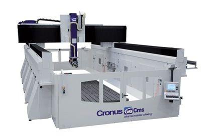 Obrábění kompozitních materiálů - CNC stroje