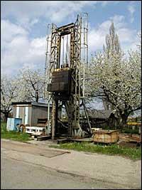 Zkušební laboratoř zajistí laboratorní zkoušky důlních mechanizovaných výztuží