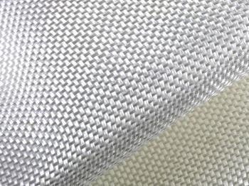 Skleněná textilní vlákna Vsetín