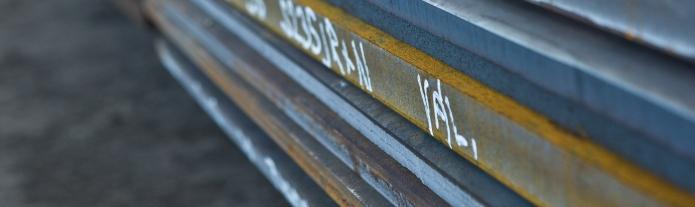 Hutní materiál Pardubice - kruhová, čtvercová, plochá ocel, jekly, ocelové trubky