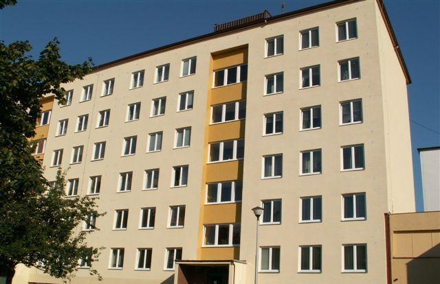 Správa a údržba bytových a družstevních domů Opava