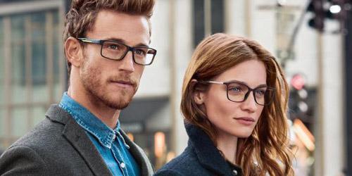 Radostné Vánoce v Top optik Grůzová, nákup dvou párů brýlí - druhé brýle za poloviční cenu