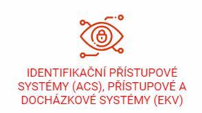 Docházkový systém Olomouc - evidence docházky