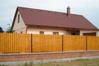 Stavba plotů na klíč