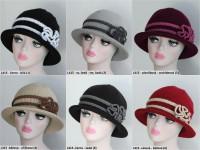 Čepice, šály, rukavice, prodej