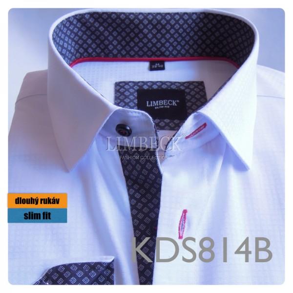 Výroba a velkoobchod kvalitních, originálních košil i kravat - elegantní pánská móda