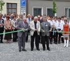 Integrovaný operační program, přeshraniční spolupráce Olomouc