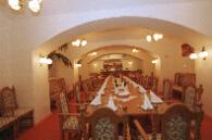 Restaurace  na Praze 1