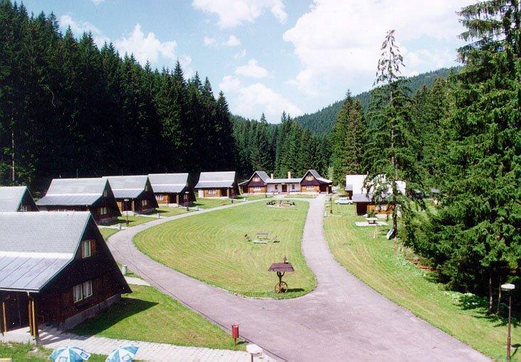 Ubytování Lesková Velké Karlovice