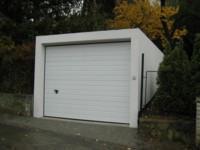 Cenově výhodné kvalitní garáže