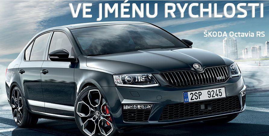 Prodej, autoservis kvalitních vozů Škoda Fabia, Octavia, Rapid i Citigo