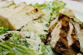 Zdravá, chutná a kvalitní jídla Opava