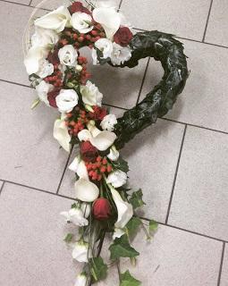 Smuteční květiny Ostrava
