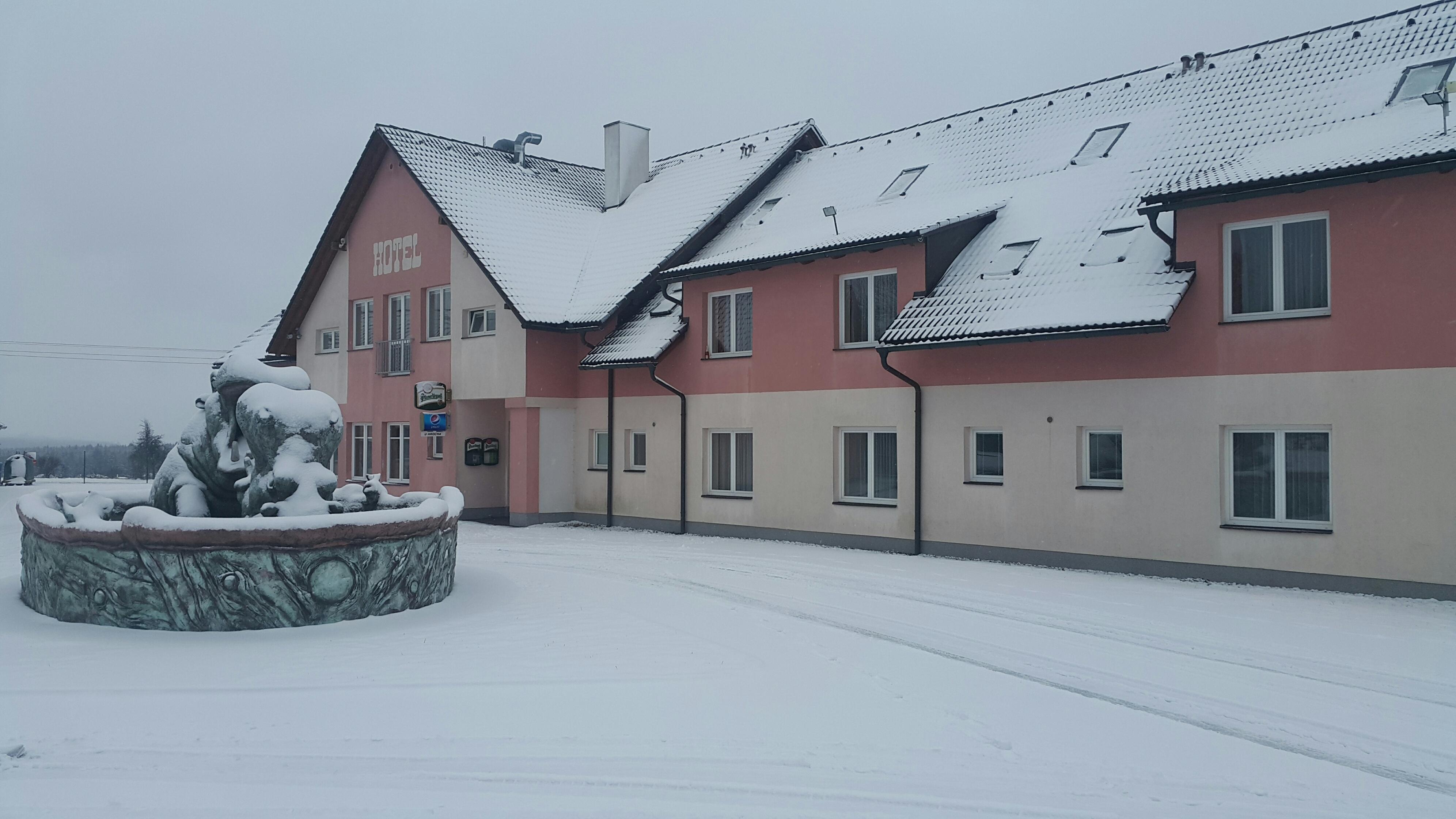 lyžování, běžky, ubytování Žďár nad Sázavou