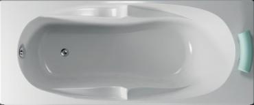 AKCE Vany obdelníkové, rohové, oválné, anatomické masážní Zlín