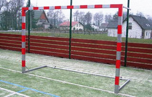 Vybaveni sportovních hal pro všechny druhy sportu Zlín