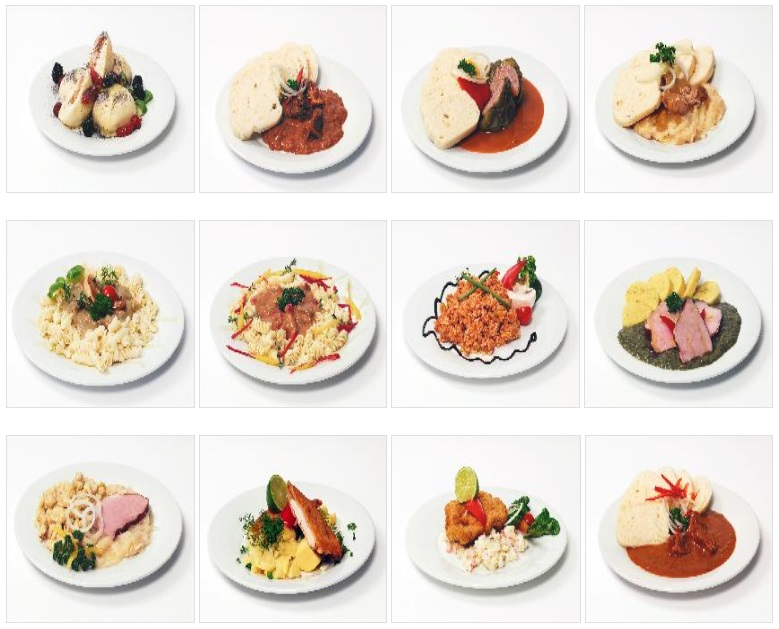 Závodní stravování - teplé jídlo pro firmy