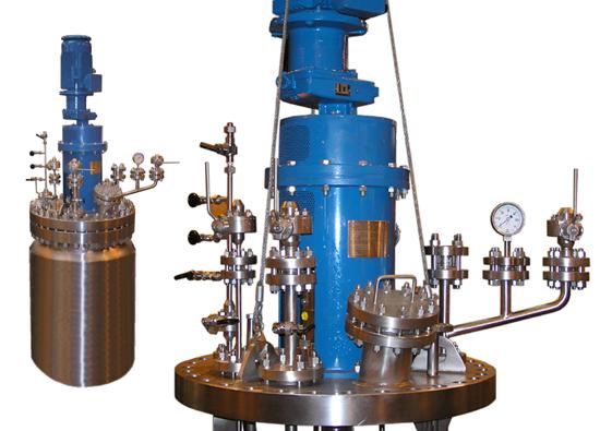Dodávky konstrukce strojních zařízení Pardubice