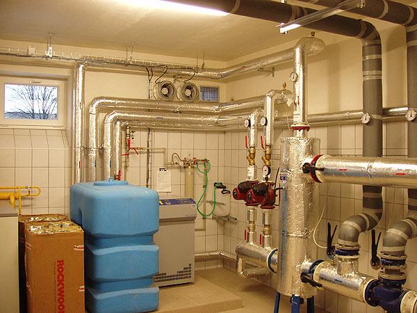 Projekce, revize elektro, opravy klimatizací Olomouc