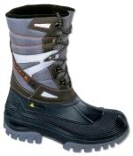 Pracovní obuv s vysokým stupněm ochrany, standartní pracovní obuv