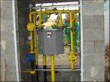 Montáž , dodávka vodoinstalace, plynoinstalace Olomouc