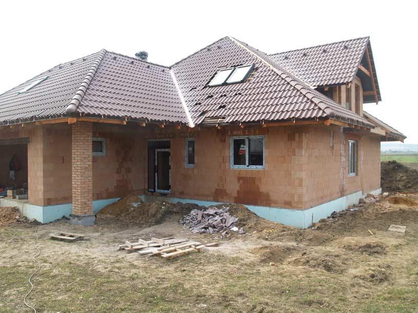 Potobeton, betonové výrobky, komínové systémy Horka nad Moravou